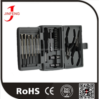 made in china alibaba manufacturer & factory & supplier high quality hot sale plastic network tool kit