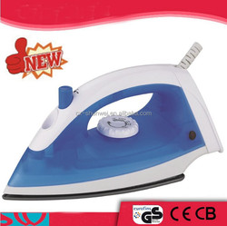 2015 home appliance High quality SW-1688 electric steam iron/national electric iron