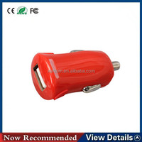Original design 2 usb car charger for mobile phone and tablet high power 5V1A