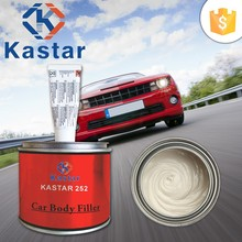 car body filler coating paint poly putty