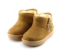 German cheap kids winter snow boots