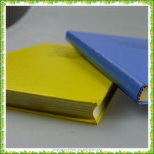 Retail 520 Rainbow Series Hardcover Note Book