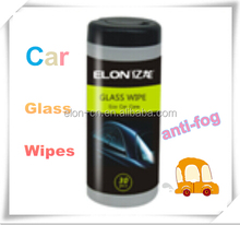 auto detailing car care products glass wet wipes