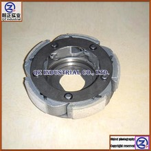 New and top quality for SUZUKI 400CC Burgman 400 skywave 400 drive grinding block AN400 clutch block