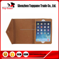 Envelope folio leather case pouch bag for iPad 2/3/4