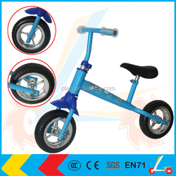 zhejiang supplier high quality price balance bike learn to walk