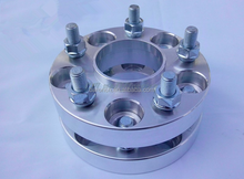 Wheel Spacers Adapters PCD 5x4.5'' (114.3mm) 60.1mm center bore 20mm thick for lexus LS, GX, GS, IS, RX, SC, ES