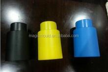 Excellent Plastic Wine Bottle Stopper mold/plastic wine stopper mould maker in China