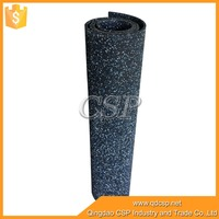6mm thickness EPDM rubber sheet