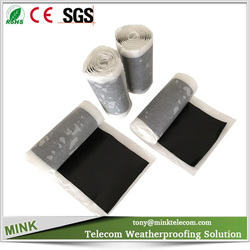 Butyl Mastic tape for external waterproofing of feeder connections