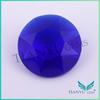 10mm violet loose glass beads brilliant round diamond gemstone