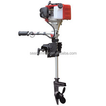 Two stroke Outboard motors new Boat engine for sale 2hp ,2.5hp motor for sale