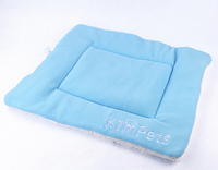 Pet's Pad Dog Bed Comfortable pet cushion / dog bed mat pet bedpet accessories Alibaba wholesale