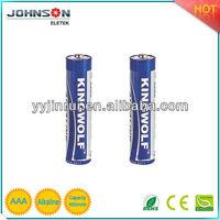 aaa alkaline battery lr03 am4 1.5v sail battery