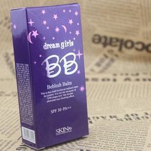 SKIN 79 12pcs/lot dream girls beblesh balm bb cream 40 g SPF 30-PA++