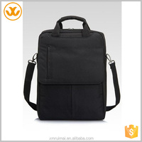 New Backpack wholesale nylon black 13.3 inch laptop bag