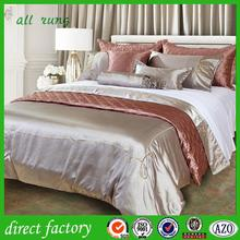high quality and great price stitching bed sheet with CE certificate