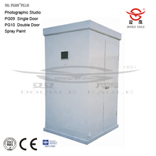 Medical x-ray film Photographic Studio for shooting