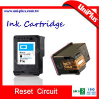 Compatible with hp 61 61XL High Yield Ink Reset Cartridge