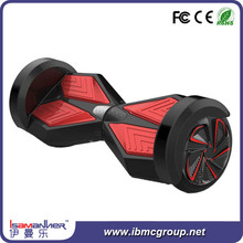Fashion design big mobility 2 wheel smart balance electric scooter