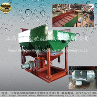 2014 New Product CE,TUV,ISO Certificate River Gold Recovery Machine