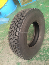 RETREAD TIRES/RECAP TYRES, 11R22.5, 295/80R22.5, from Chinese No.1 Retread Manufacturer