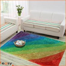 Children Room Decoration Colorful Residential Carpet