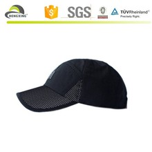 Old fashion style blank mesh golf hats, easy high quality golf/baseball caps