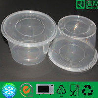 plastic microwave keeping warm food container