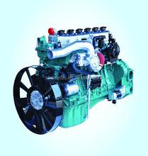 Heavy trucks diesel engine Xichai FAW series 20T trucks used diesel engine