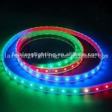 2012 High brightness SMD 5050 RGB flexible LED strip light