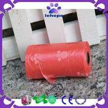 Eco-friendly Pet waste bags /dog poop bag