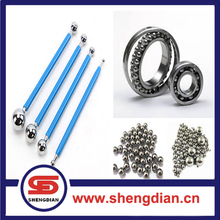 ISO9001 Certificated AISI52100 chrome steel ball