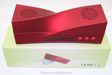 2015 new twist pill bluetooth speaker wireless