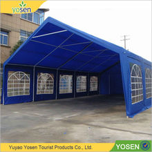 China supplier metal roof top canopy