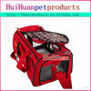 Multi-function dog backpack outdoor pet bag pet products