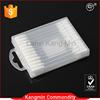 2015 new design disposable plastic sterile alcohol cotton swab