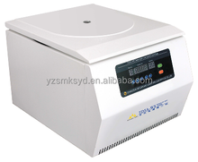 BENCHTOP LOW-SPEED MULTIPLE-PIPE AUTOMATIC BALANCING CENTRIFUGE TDZ5-WS