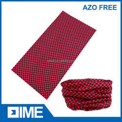 High Polyester Microfiber Multi Scarf Bandana Custom Neck Warmer