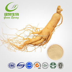 High quality Ginseng extract panax ginseng extract pure ginseng root extract