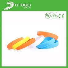 Promotion top sale smart bracelet magnetic bracelet silicon bracelet