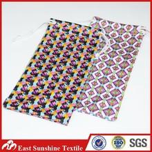 Ragular Grapics Printed Microfiber Bag Sunglasses