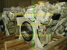 210 series marine diesel engine from 500HP-2000HP for cargo ship