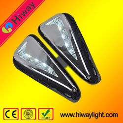 Hot selling and top quality auto led day light for toyota camry 2015 auto parts led daytime running light