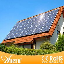 Top energy solution off grid 1KW solar module system