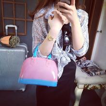 Korean Women Tote Shoulder Bags Hobo Handbags Satchel Messenger Bag and Purse
