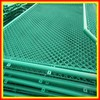 Multipurpose basketball court fence galvanized chain link fence