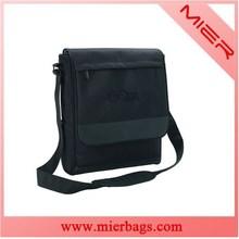 Shoulder wine bag black conference bag two uses