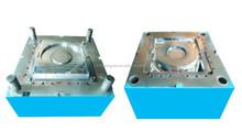 design plastic mould, inject mould maker