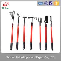 french ladies garden farm hand tools farming shovel digging tools spade set made in china